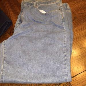 Chadwick jeans
